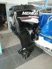 Катер Azura 520 + мотор Mercury F115 ELPT EFI + лафет