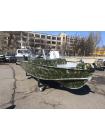 Моторная лодка Прогресс-4