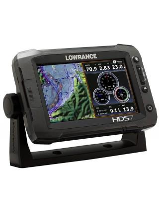 Эхолот/картплоттер Lowrance HDS-7 Gen2 Touch