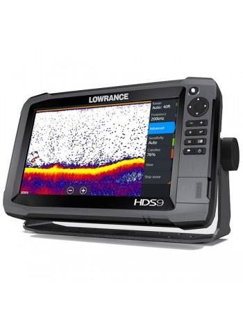 Эхолот/картплоттер Lowrance HDS-9 Gen3
