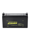 Гелевый аккумулятор 100Ah Fisher 12B