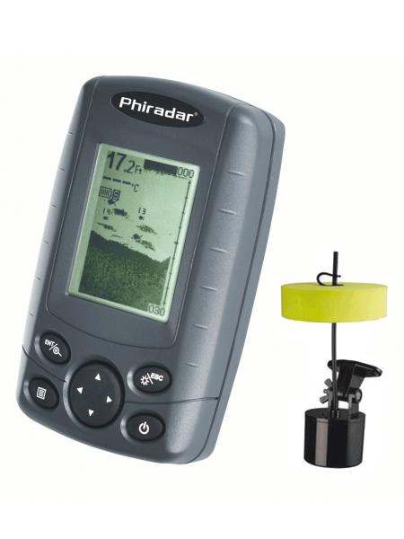 Эхолот Phiradar FF168A
