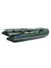 Моторно-килевая лодка LUCKY LU260