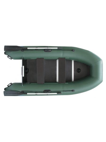 Моторно-килевая лодка LUCKY LU310