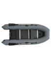 Моторно-килевая лодка LUCKY LU340