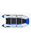 Килевая лодка STORM EVOLUTION STK450E