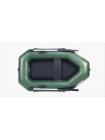 Гребная лодка  STO210