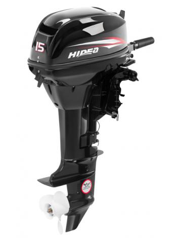 Подвесной мотор Hidea HD15FHS
