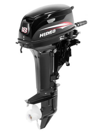 Подвесной мотор Hidea HD18FHS