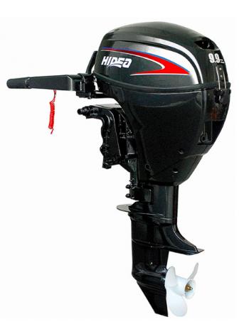 Подвесной мотор Hidea HDF9.9HS