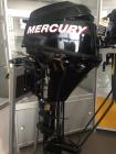 Подвесной мотор Mercury F 9,9 EL   (4хтактный, мощность 9,9 л.с.)