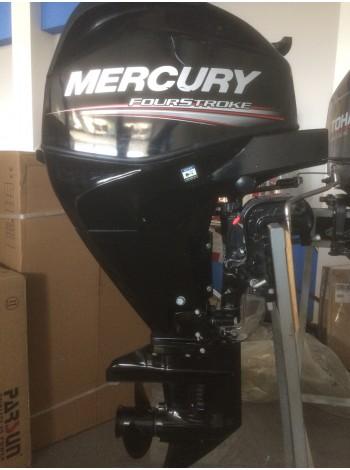 Подвесной мотор Mercury F 30 EEFI  (4ХТАКТНЫЙ, МОЩНОСТЬ 30 Л.С.)