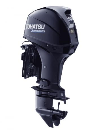Подвесной мотор Tohatsu MFS50A ETL