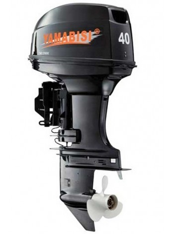Подвесной мотор Yamabisi Т40BWS