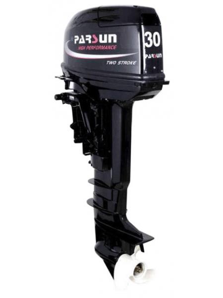 Подвесной мотор Parsun T30 FWS (2xтактный, 30 л.с.)