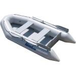 Килевые лодки